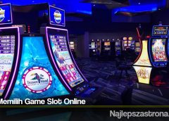 Tips Memilih Game Slot Online